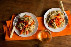 Cauliflower: Marinated, Mashed and Smashed By MARTHA ROSE SHULMAN  FEBRUARY 6, 2015
