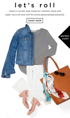 7f7020646 This outfit just rolls with it Fall Winter Outfits, Spring Outfits, Email  Layout,