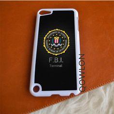 FBI Logo iPod Touch 5 | 5TH GEN Case