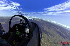 F/A-18 Super Hornet 30 mins - Sydney Weekday Flight Simulator