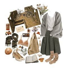 Discover outfit ideas for school made with the shoplook outfit maker. How to wear ideas for ! Retro Outfits, Vintage Outfits, Vintage Fashion, Aesthetic Fashion, Aesthetic Clothes, Look At You, Grunge, My Outfit, What To Wear