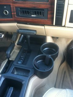 Installing a zj xj overhead console naxja forums north american xj association jeep for Jeep cherokee xj interior accessories