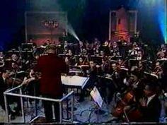 Orquesta Filarmónica de Puerto Rico Arturo Somohano
