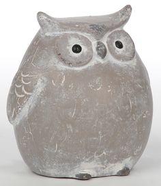 chouette ceramique - Buscar con Google