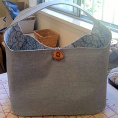 Purse/Gift Bag loaded with goodies to give to family or a friend