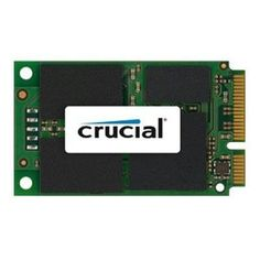 ce365f5304e Crucial SSD CT064M4SSD3 64GB mSATA SATA III 6Gb s Retail by Crucial.   100.58.