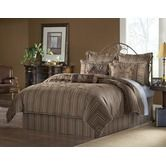 Found it at Wayfair - Gavin 11 Piece Queen Comforter Set