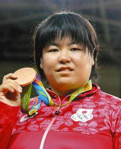 柔道女子 78 キロ超級では、山部佳苗選手が銅メダルを獲得!日本はこの階級 5 大会連続でメダルを獲得する快挙。リオデジャネイロオリンピック・リオ五輪 2016