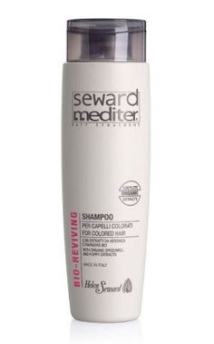 BIO-REVIVING SHAMPOO 250 mL - cod. 4225  /  1000 mL - cod. 4224  Illuminating shampoo for colored hair, with Speedwell and Poppy Extracts, antioxidant defenders of cosmetic color. Delicately cleanses, hydrates and boosts shine.