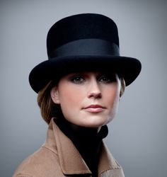 A Classic Hat ...Always a Favorite .... the Coachman