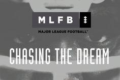 Major League Football's inaugural season canceled | Yardbarker.com
