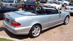 2000 Mercedes-Benz CLK430 Cabriolet -   clk430 | eBay - Mercedes-benz clk-class - wikipedia  free encyclopedia The mercedes-benz clk-class is a series of mid-size luxury coupés and convertibles produced by german car manufacturer mercedes-benz in two generations.. Mercedes-benz e320  sale | hemmings motor news results include ads from the september 2016 issue of hemmings motor news. to see ads from the october 2016 you must be a subscriber to hemmings motor news.. Mercedes-benz clk550  sale…
