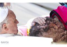 El Papa en su catequesis: perdonar y dar, dos claves para ser misericordiosos - Radio Vaticano