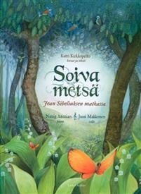 Soiva metsä (+cd) Water Bottle, Teaching, Christmas Ornaments, Holiday Decor, Music, Musica, Musik, Water Flask, Christmas Jewelry