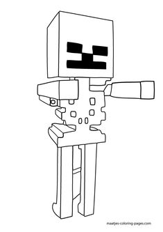 free kids minecraft coloring pages activities minecraft coloring pages ...