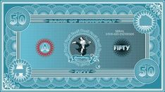 Monopoly bank note 1 poly by ironic440 on DeviantArt Monopoly Cards, Monopole, Board Games, Banknote, Deviantart, Printable, Clearance Toys, Crafting, Tabletop Games