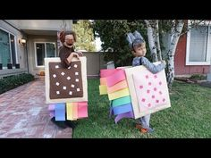 Image result for nyan cat costume