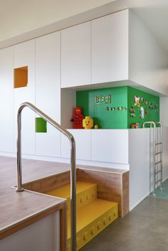 Gallery of 18 Cool Examples of Architecture for Kids - 74