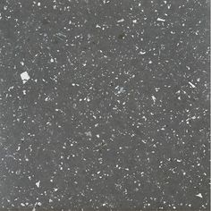 Laminate and Vinyl Flooring 85914: Black White Granite Stone Self-Stick Adhesive Vinyl Floor Tiles - 40 Pcs 12 X12 -> BUY IT NOW ONLY: $38.7 on eBay!