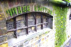 DIY: How to Make Your Own Green Moss Graffiti!        Read more: DIY: How to Make Your Own Green Moss Graffiti! | Inhabitat - Sustainable Design Innovation, Eco Architecture, Green Building