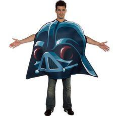 Ahora ya te puedes disfrazar al estilo de los Angry Birds Star Wars