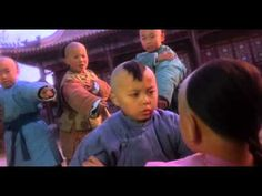 1994 - La Leyenda del Dragon Rojo (Jing Wong, Corey Yuen) (Jet Li, Yan Shuk Ching, Deannie Yip, Chingmy Yau, Xie Miao)