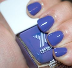 "Sephora FORMULA X Nail Polish, ""Indelible"""