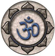 Ohm (AUM, il suono della luce) è un simbolo sacro dell'Induismo e del Buddismo, ed è carico di significati esoterici. E' una parola in sanscrito, ...