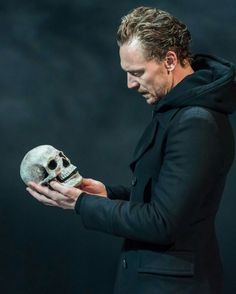 Uggg...I hope they do a screening of this like they did Ben's Hamlet.