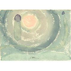 Arthur Dove Sunrise I, 1937