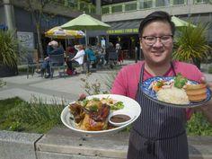 Restaurant review: Fast-food chicken elevated at Freebird Chicken Shack