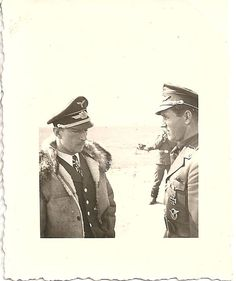 Catawiki online auction house: 3 x very rare original photographs Werner Mölders, bearer of the Knight's Cross with oak leaves, swords and diamonds, fighter pilot German air force, WW2