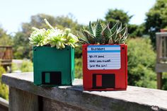 40 DIY Father's Day Gift Ideas via Brit + Co.