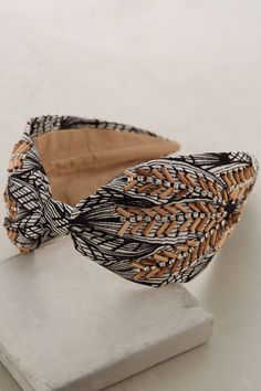 Shop the Wood-Stitched Turban Band and more Anthropologie at Anthropologie today. Read customer reviews, discover product details and more.
