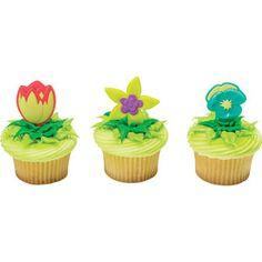 Spring Flower DecoPics®