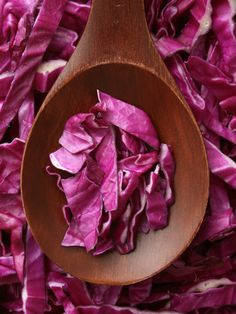 Red Cabbage Found To Contain 36 Anti-Cancer Properties  http://foodmatters.tv/articles-1/red-cabbage-found-to-contain-36-anti-cancer-properties