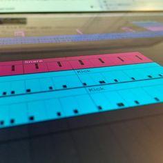 クリップを選択範囲で分割/結合 – Ableton Live のショートカット #04 | MIDI BASS Music, Musica, Musik, Muziek, Music Activities, Songs