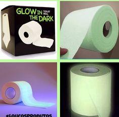 Glow. jaja quiero estoo!