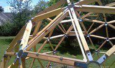 Resultado de imagen para greenhouse geodesic dome