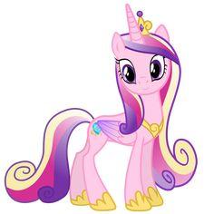 My Little Pony: Friendship is Magic Princess Cadence Festa Do My Little Pony, My Little Pony Fotos, My Little Pony Games, My Little Pony Birthday Party, My Little Pony Characters, My Little Pony Drawing, Imagenes My Little Pony, My Little Pony Pictures, Mlp My Little Pony