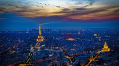 Top 18 Places to Visit in France | Online Travel Guide and Travel Information