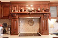 Mobila / Mobilier Bucatarie MARIA 4 | RON0.00 | #Mobila Decor, Home Decor, Fireplace