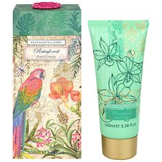 Buy Heathcote & Ivory Rainforest Hand Cream, 100ml Online at johnlewis.com