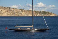 #boating #yachts #sailing #sailboat #luxury