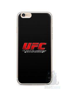 Capa Iphone 6/S Plus UFC - SmartCases - Acessórios para celulares e tablets :) Ufc, Capa Iphone 6s Plus, Capas Iphone 6, Galaxy Phone, Samsung Galaxy, 6 S Plus, Tablets, Phone Cases, Phone Case