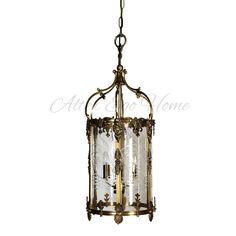 Светильник на 3 лампы