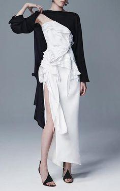 Maticevski Spring Summer 2016 Look 36 on Moda Operandi