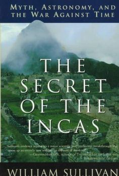 Step by step, Sullivan pieces together the hidden esoteric tradition of the Andes to uncover the tragic secret of the Incas, a tribe who believed that, if events in the heavens could influence those o