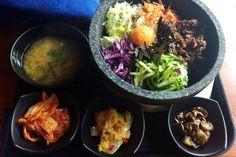 Koreanisches Essen schmeckt toll und macht Kinder mutig. Wir haben das mal am Beispiel des neu eröffneten SSAM in Berlin ausprobiert: http://www.jaegerdesverlorenenschmatzes.de/?p=1619  #berlin #koreanbbq #ilovekoreanfood