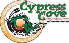 Cypress Cove Family Aquatic Park, Woodridge. M-F  from 8:30-10:30am it is only 4 bucks/kid (adults are free) to get into the Bull Frog Bayou!